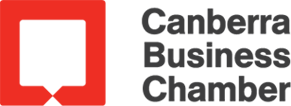 Canberra Business Chamber Logo