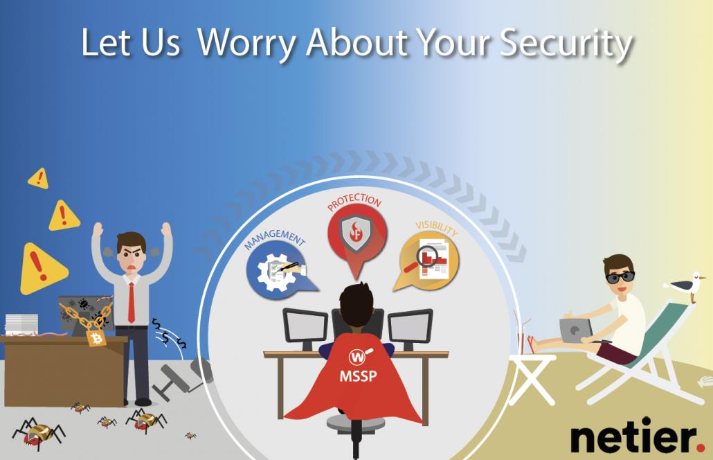 Managed Security Blog