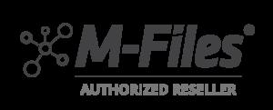 Authorized Reseller Logo